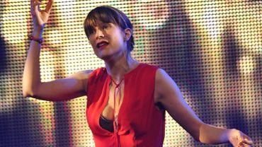 """Camille a déjà chanté pour les films """"Ratatouille"""", """"Le voyage du ballon rouge"""" ou encore """"Neuf mois ferme"""""""