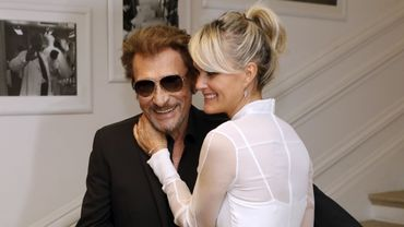 Johnny Hallyday : sa tendre déclaration d'amour à Laeticia