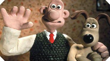 Les célèbres Wallace et Gromit