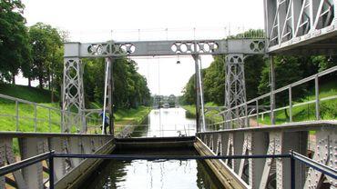 C'est le début de la saison fluviale en Hainaut!