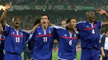 Scénario improbable, la France remporte l'Euro 2000 que l'Italie pensait avoir déjà gagné