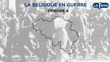 Episode 14-18: les femmes face aux Allemands, entre violence et résignation