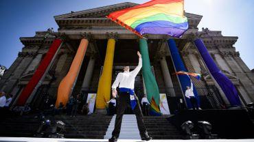 La lutte LGBT, ce ne