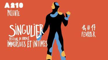 """""""Singulier"""" : un festival scénique hors-normes"""