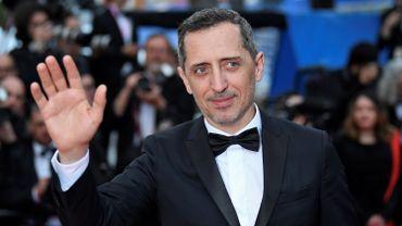 """L'humoriste Gad Elmaleh a reconnu mercredi """"une partie de vrai"""" dans les accusations de plagiat portées contre lui, tout en les jugeant """"démesurées""""."""