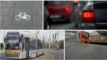 De cette consultation, il apparaît que la préoccupation première des Bruxellois est la mobilité.