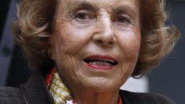 Bettencourt dissimulait 100 millions d'euros sur 12 comptes à l'étranger