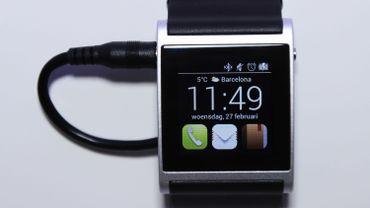 iWatch: Apple pourrait présenter sa montre interactive le 9 septembre