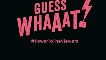 Guess Whaaat, l'application qui vous fait parier sur le dénouement des séries télé