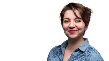 A la recherche des corps d'été - Cyndia Izzarelli