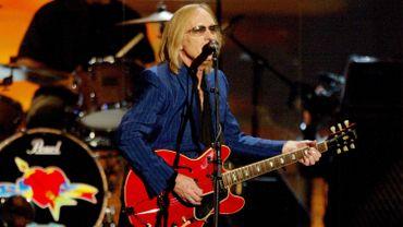 Tom Petty en 2003