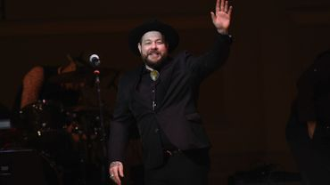Nathaniel Rateliff: musicien au grand coeur