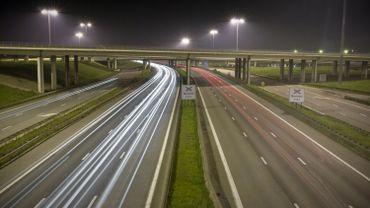 Flandre : un budget de 90 millions d'europs pour passer l'éclairage public en LED