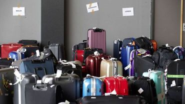 Samedi, une panne de trois heures d'un des tapis de transport des bagages avait perturbé le déroulement des opérations.