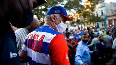 """Liste noire des Etats-Unis: Cuba dénonce une qualification """"cynique et hypocrite"""""""