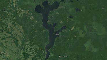 RDC: un naufrage fait au moins 30 morts sur le lac Mai-Ndombe