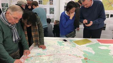 Bruxelles: La Région flamande veut remodeler le Ring Est et ses carrefours