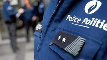 Une enquête judiciaire et une enquête disciplinaire interne sont ouvertes au sujet du commissaire à la tête de la brigade canine de la zone de police Midi (illustration).