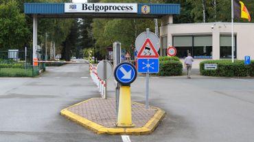 Belgoprocess a testé le nouvel incinérateur à plasma dans la centrale nucléaire de Kozloduy en Bulgarie.