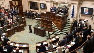 """La Chambre s'est entendue pour examiner la proposition de """"loi Climat"""""""