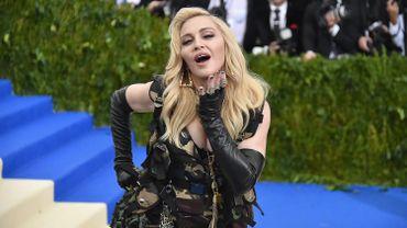 Depuis plus de 30 ans, Madonna règne en maîtresse sur le monde de la pop.