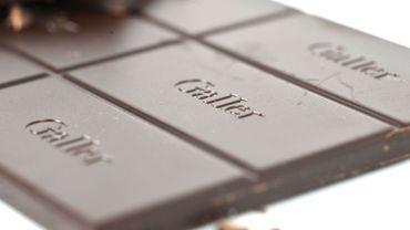 Les chocolats Galler un peu plus liégeois