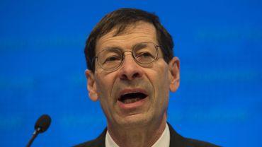 Maurice Obstfeld, chef économiste du FMI