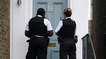 Un ancien ministre britannique arrêté à Londres après des accusations de viol