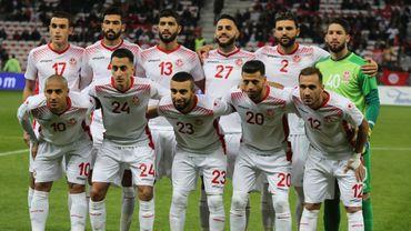 Une première liste pour la Tunisie annoncée lundi pour la Coupe du Monde, Mouez Hassen autorisé à jouer par la FIFA