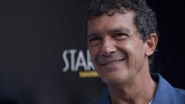 """Antonio Banderas est également attendu dans le rôle de Pablo Picasso, dans la deuxième saison de """"Genius"""" lancée en avril sur National Geographic"""