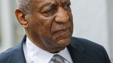 Procès Bill Cosby: le procès annulé, le jury n'est pas parvenu à un verdict