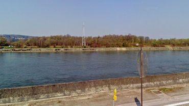 Disparition inquiétante d'un pêcheur allemand en bord de Meuse à Amay (illustration)