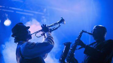 """Le """"Gaume Jazz Festival"""" est annulé mais les inscriptions aux stages restent ouvertes"""