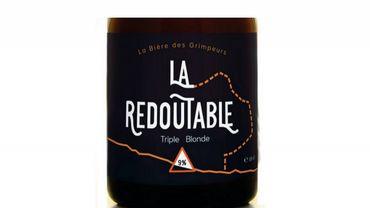 La Redoutable, la bière maillot jaune