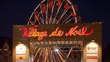 Le Village de Noël de Liège ouvre ses portes ce vendredi
