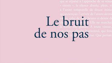 """Ronit Matalon, """"Le bruit de nos pas"""" (Stock)"""