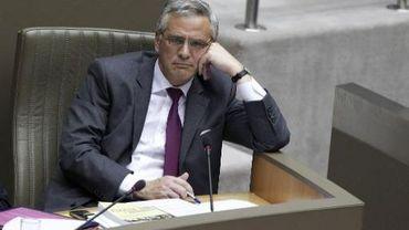 Kris Peeters peine à maintenir la cohérence de sa majorité