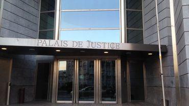Liège: Stefan Lewus condamné à 8 ans de prison pour des home invasions (photo: Palais de Justice de Liège)