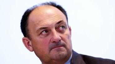 Qui est Willy Borsus, nouveau ministre-président wallon?