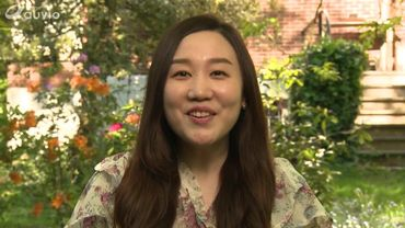 Sooyeon Lee, finaliste