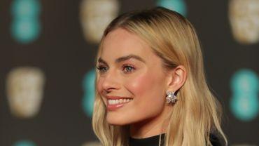 L'actrice australienne va jouer dans le long-métrage de Tarantino sur Charles Manson.
