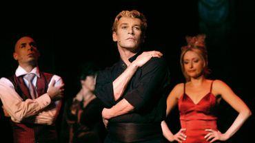 Le danseur étoile Patrick Dupond est décédé à l'âge de 61 ans