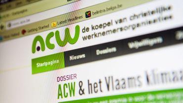 ACW: déjà une cinquantaine de personnes ont quitté l'organisation