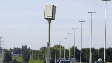 De nouveaux radars en Province de Luxembourg