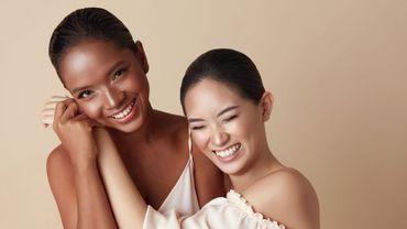 Les prébiotiques en passe de révolutionner l'industrie des cosmétiques.