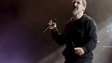 Game Of Thrones : Serj Tankian sort son morceau