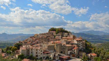 Dans la région du Molise en Italie, un village accueille gratuitement les touristes cet été