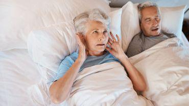 Quels sont les risques de ne pas soigner une apnée du sommeil ?