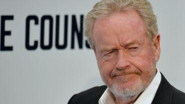 """Ridley Scott produira l'adaptation de """"3001 : L'Odyssée finale"""" pour Syfy"""