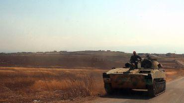 Syrie: les forces prorégime poursuivent leur avancée à Idleb, tensions entre Damas et Ankara